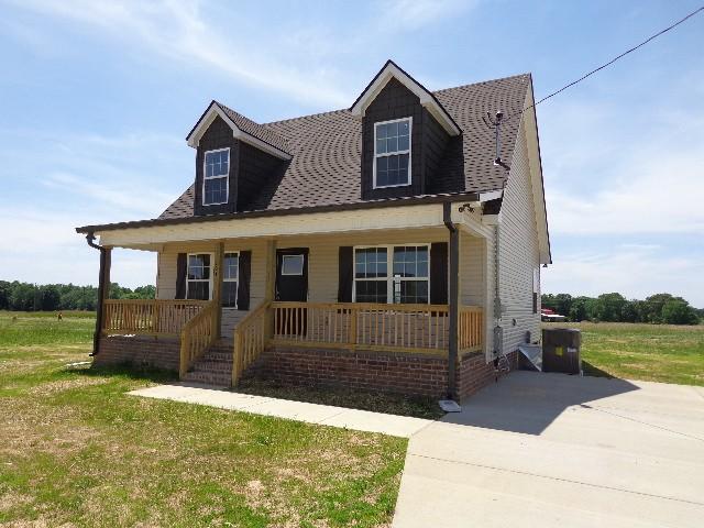 101 Carson Ln Property Photo - Ethridge, TN real estate listing