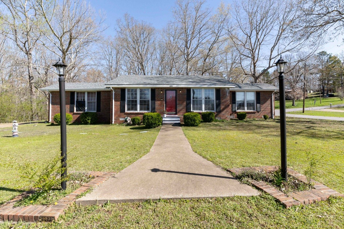 1823 E Haleys Creek Rd Property Photo - Centerville, TN real estate listing
