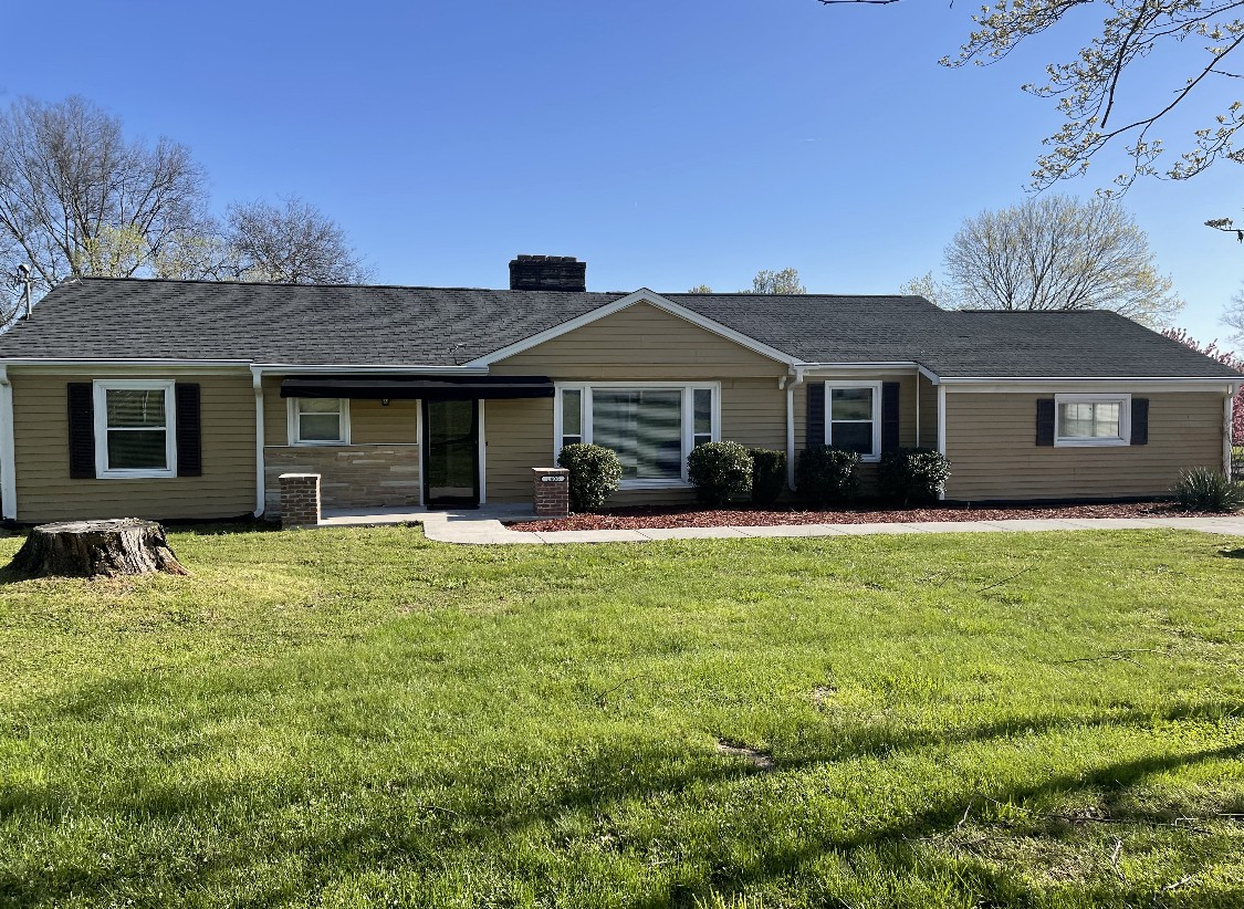 1406 Williamsport Pike Property Photo - Columbia, TN real estate listing
