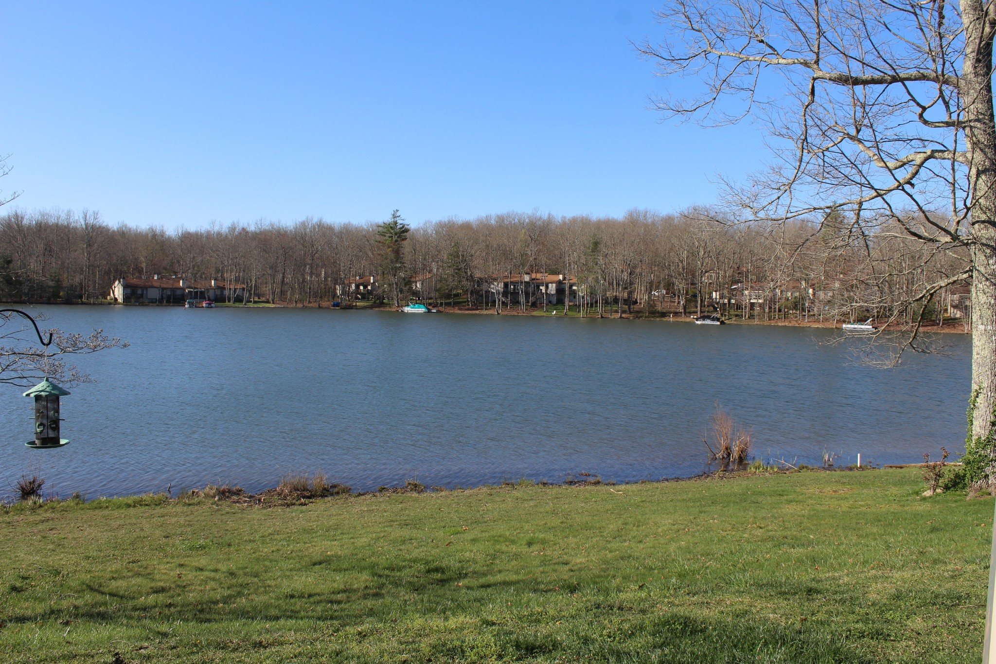 65 Lakeshore Ter #19 Property Photo - Crossville, TN real estate listing