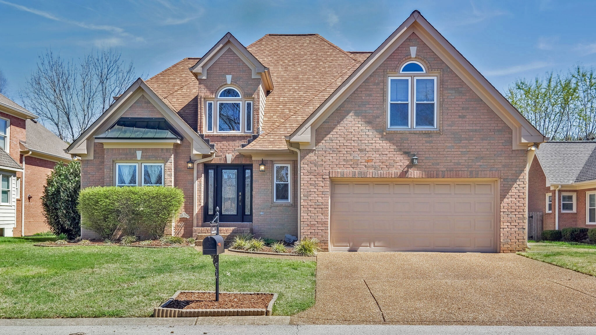 287 Rivermont Cir Property Photo - Franklin, TN real estate listing