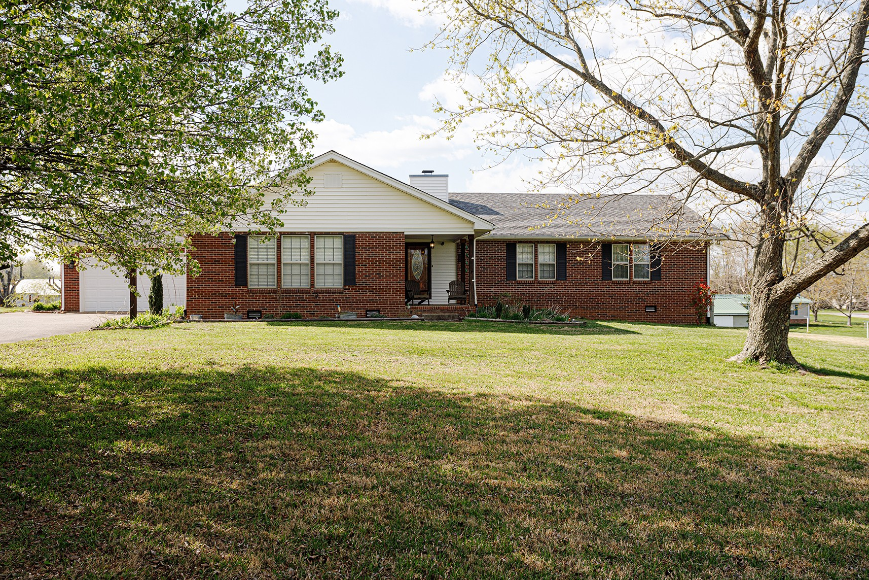 4951 Hwy 31W Property Photo - Cottontown, TN real estate listing