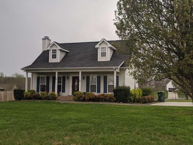 812 Blakemore Rd Property Photo