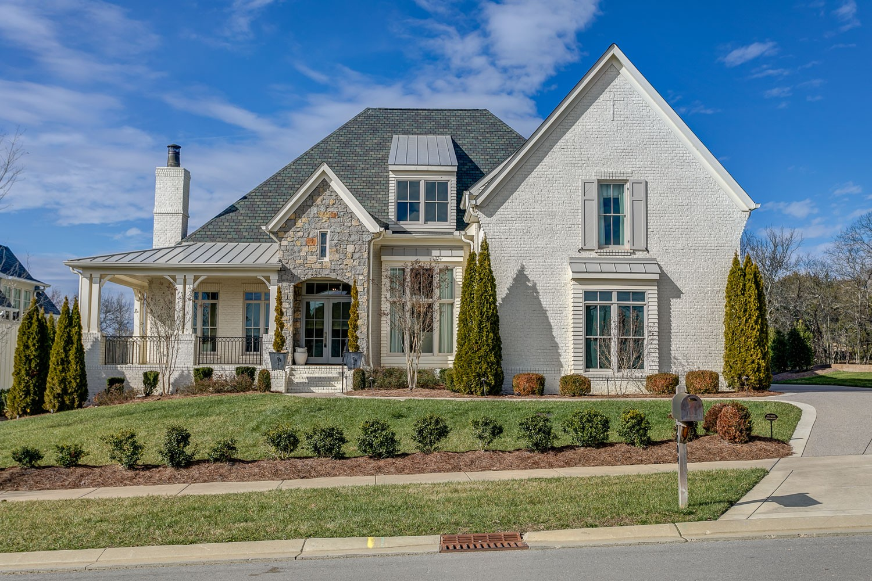 7004 Lanceleaf Dr Property Photo - College Grove, TN real estate listing