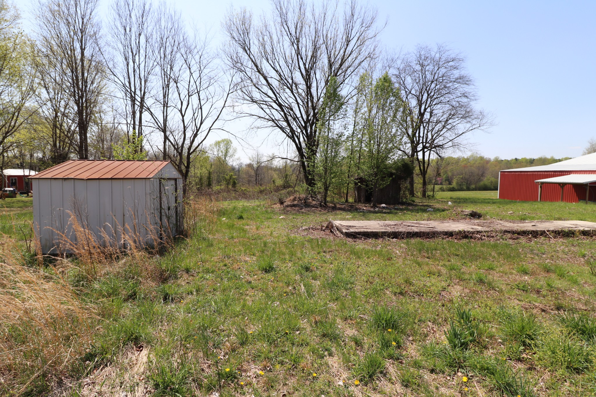 0 Willette Rd Property Photo - Red Boiling Springs, TN real estate listing