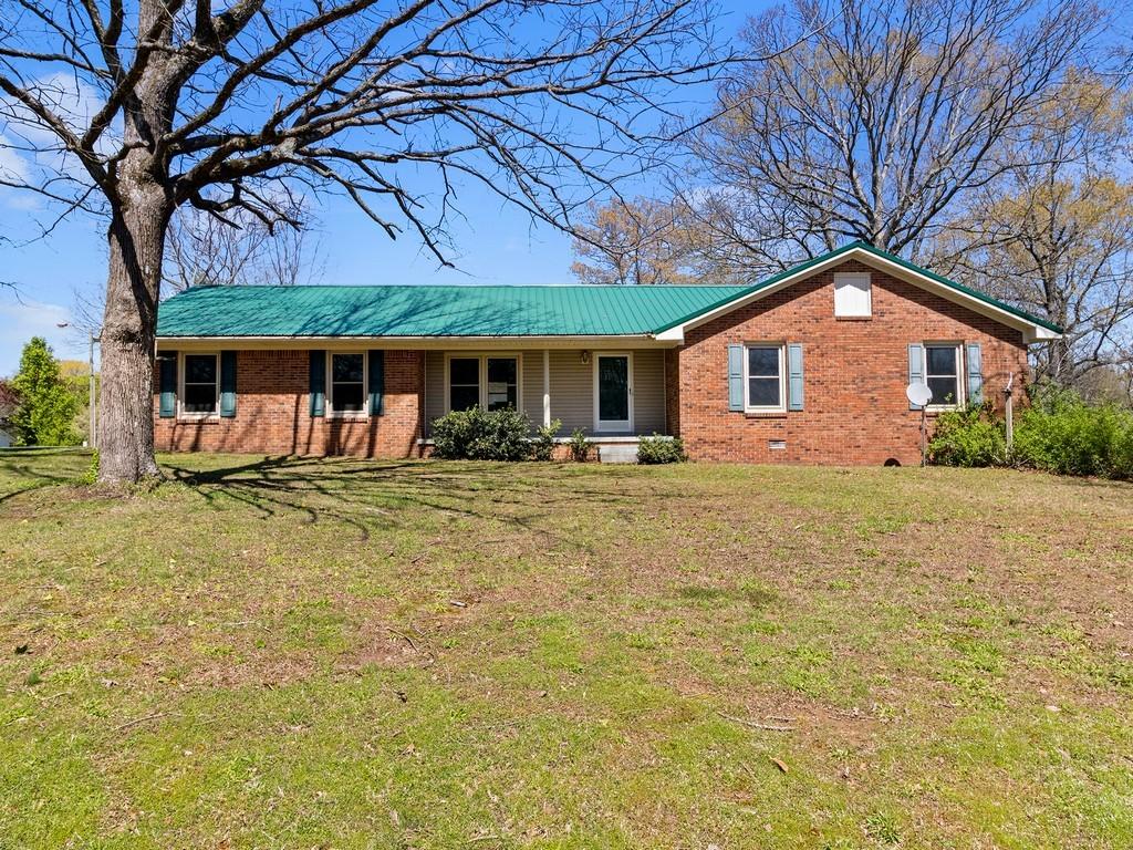 1616 Sundown Dr Property Photo - Lawrenceburg, TN real estate listing