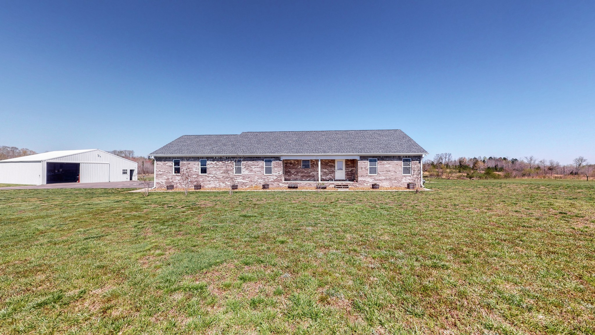 650 Milam Rd Property Photo - Yuma, TN real estate listing