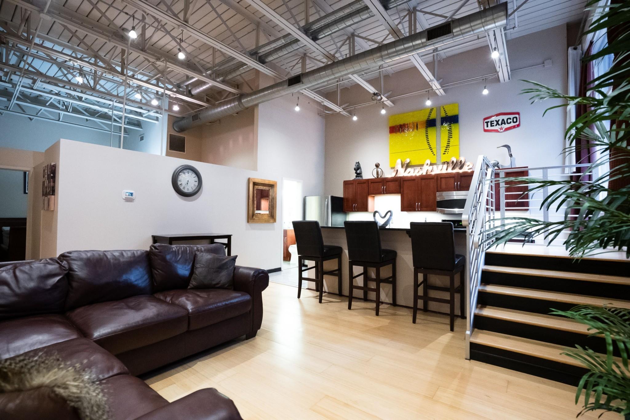 309 Church St #104 Property Photo - Nashville, TN real estate listing