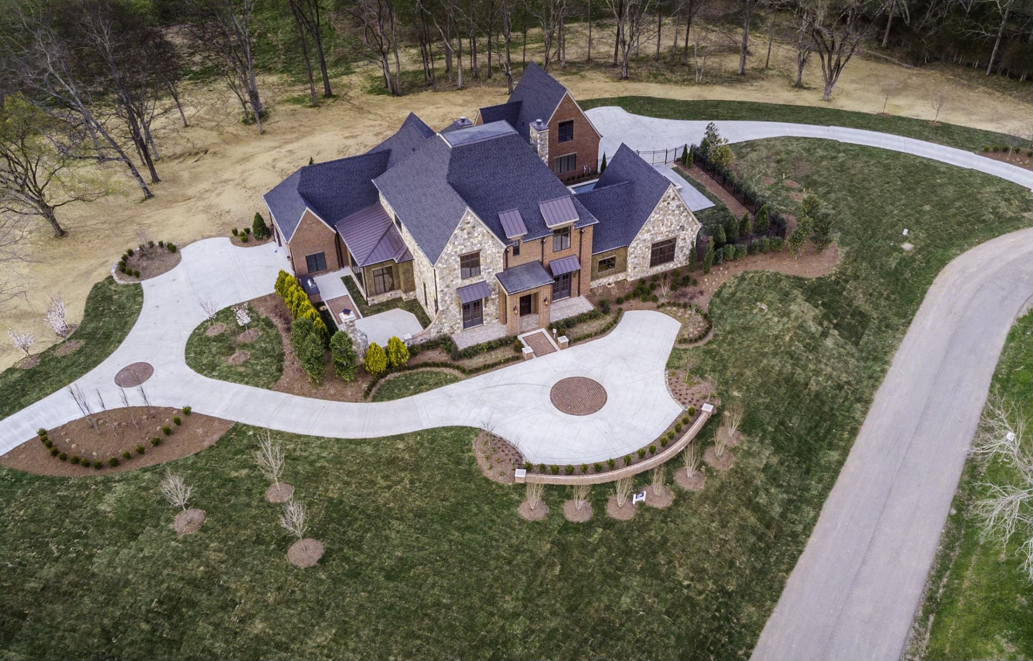 1200 Round Grove Ct Property Photo - Brentwood, TN real estate listing