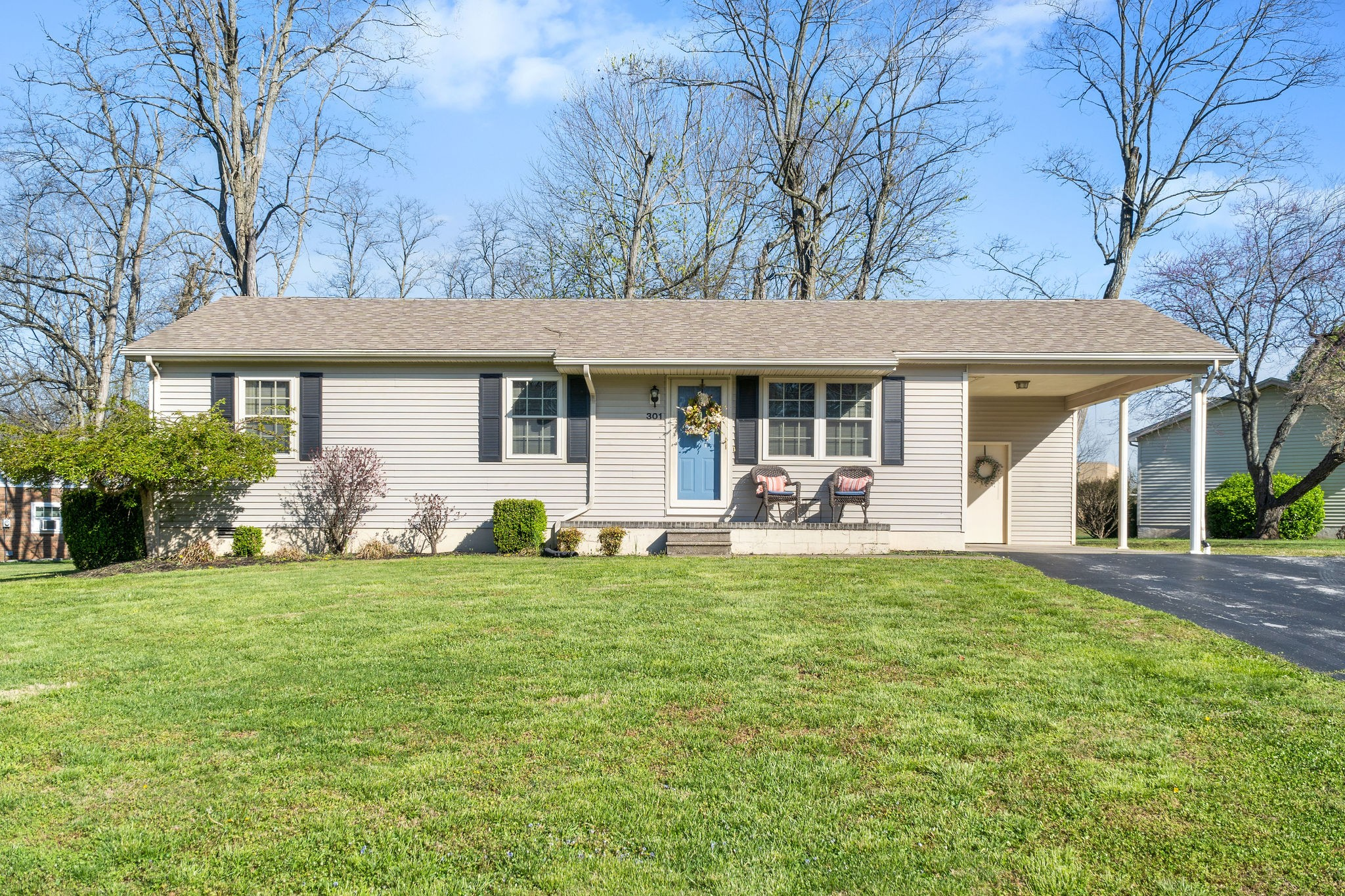 301 Dawn Dr Property Photo - Hopkinsville, KY real estate listing