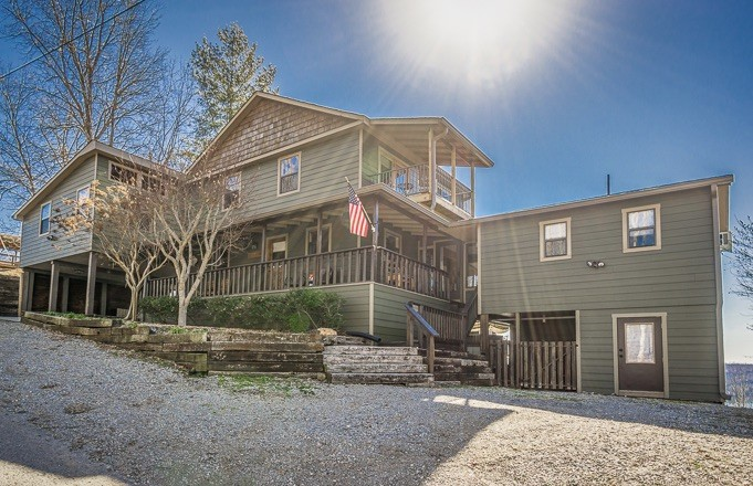 289 Dunn Ridge Rd Property Photo - Baxter, TN real estate listing
