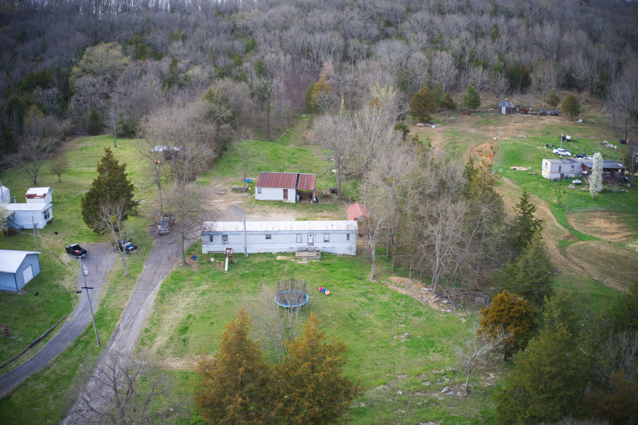 163 Wilburn Hollow Rd Property Photo