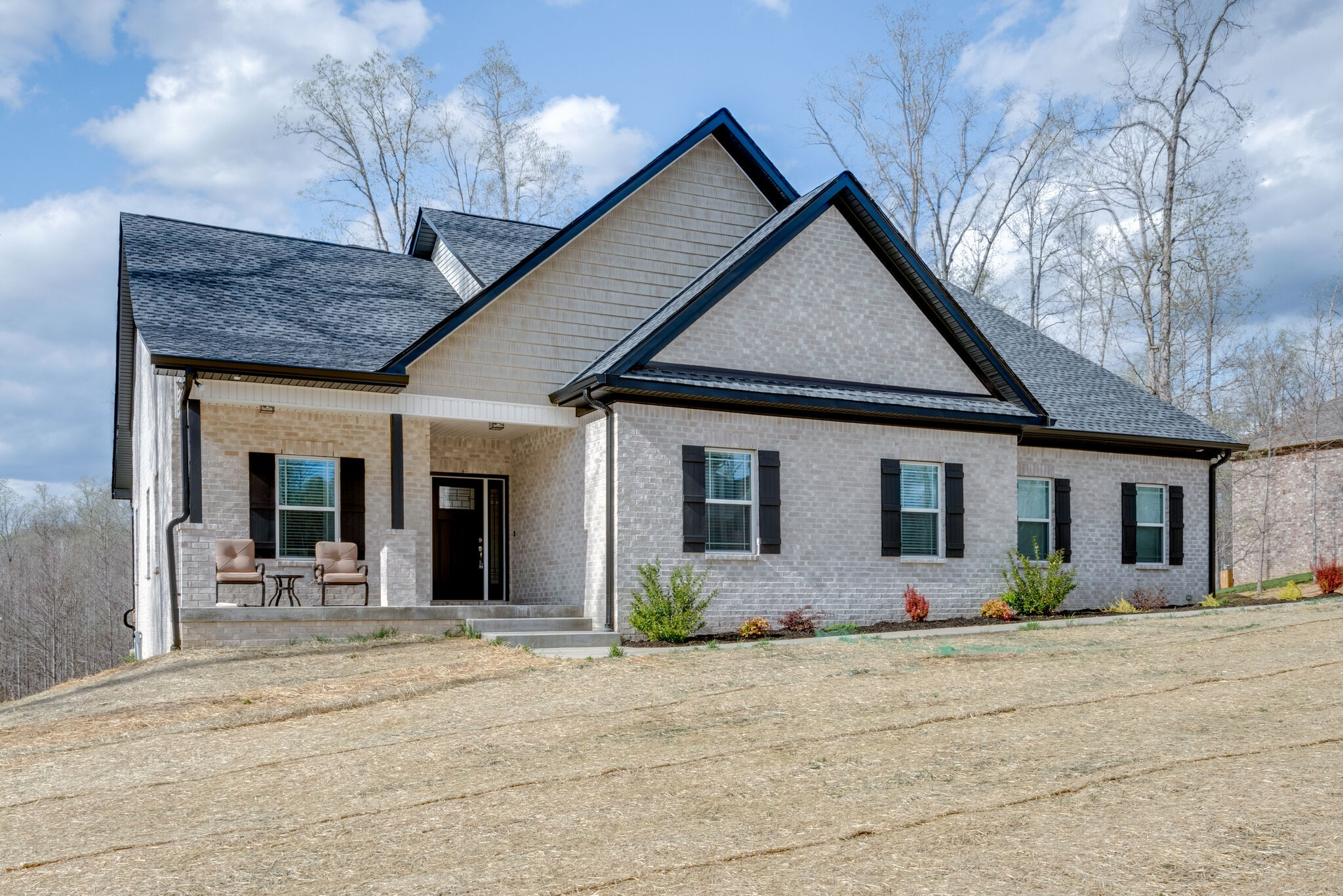 220 Cherokee Dr Property Photo - White Bluff, TN real estate listing