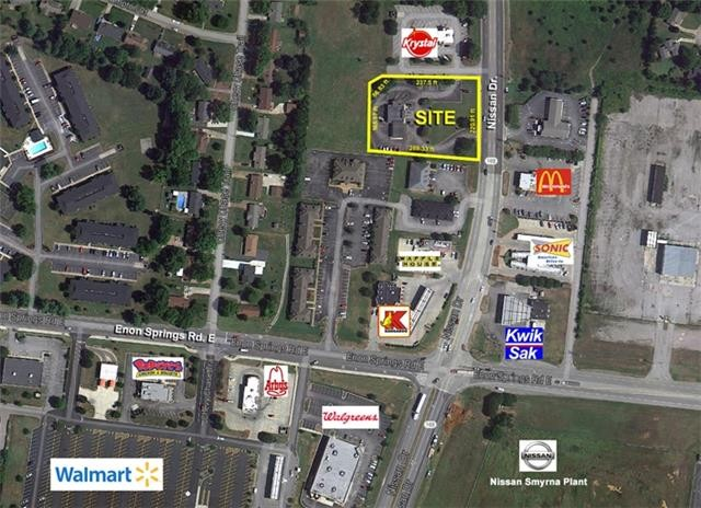 770 Nissan Dr Property Photo - Smyrna, TN real estate listing