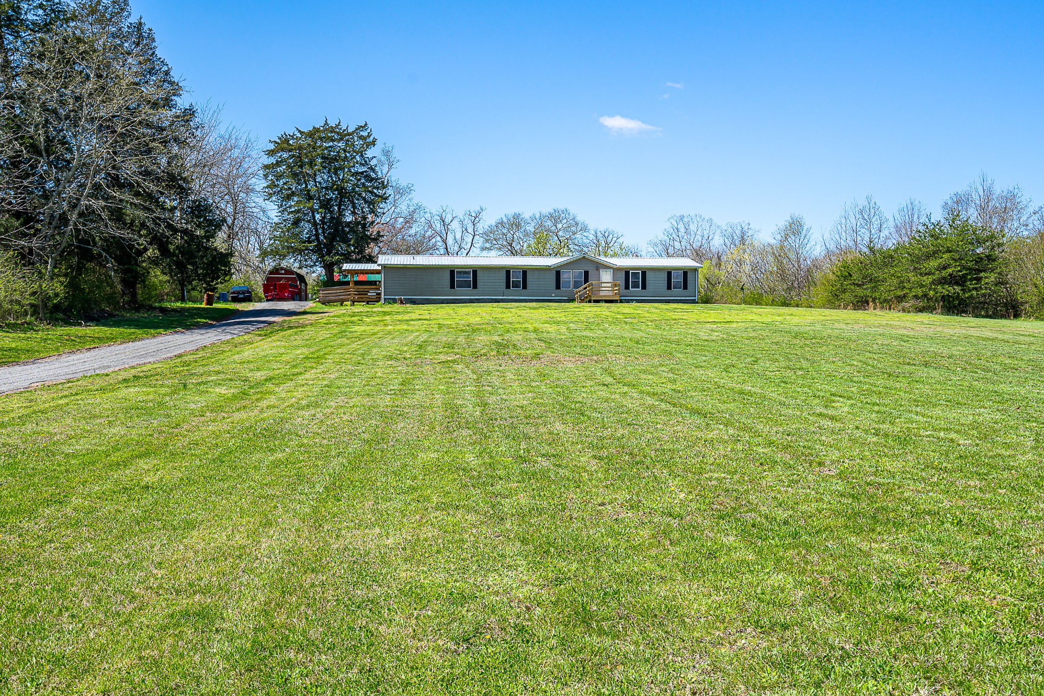 1210 Ben Collier Rd Property Photo - Charlotte, TN real estate listing