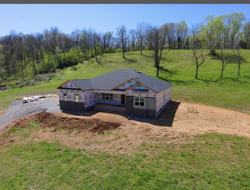 61 Alease Dr Property Photo - Fayetteville, TN real estate listing