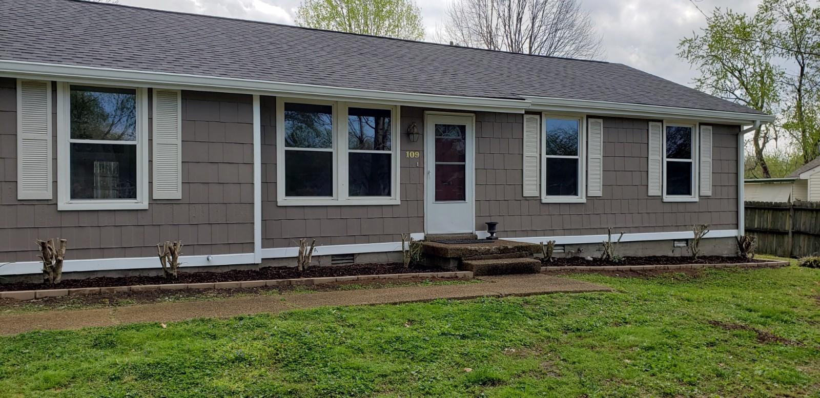 109 Pebble Creek Dr Property Photo - Hendersonville, TN real estate listing