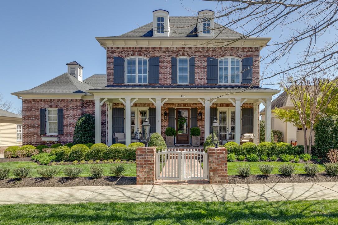 418 Wild Elm St Property Photo - Franklin, TN real estate listing