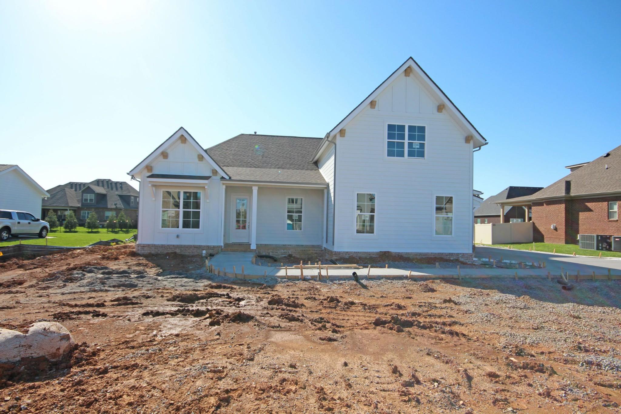 2817 Bertram Ct Property Photo - Murfreesboro, TN real estate listing