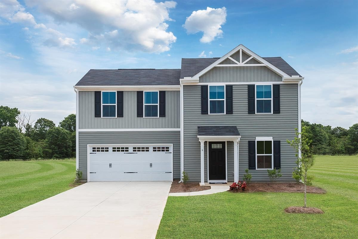100 Norwich Ct Property Photo - LA VERGNE, TN real estate listing