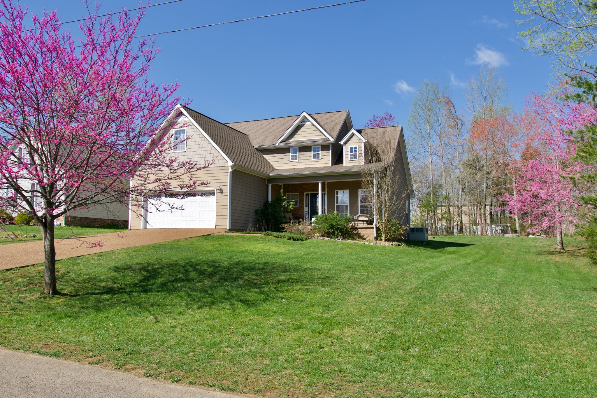 4950 Curtis Dr Property Photo - Cookeville, TN real estate listing