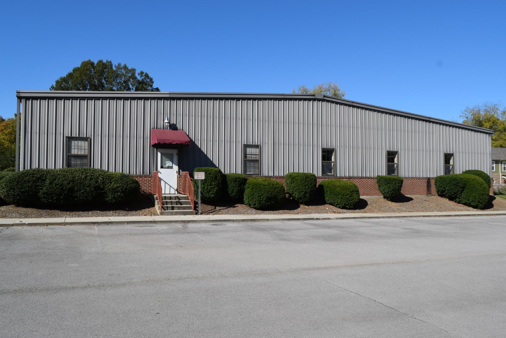 151 Freeman St Property Photo - Tullahoma, TN real estate listing