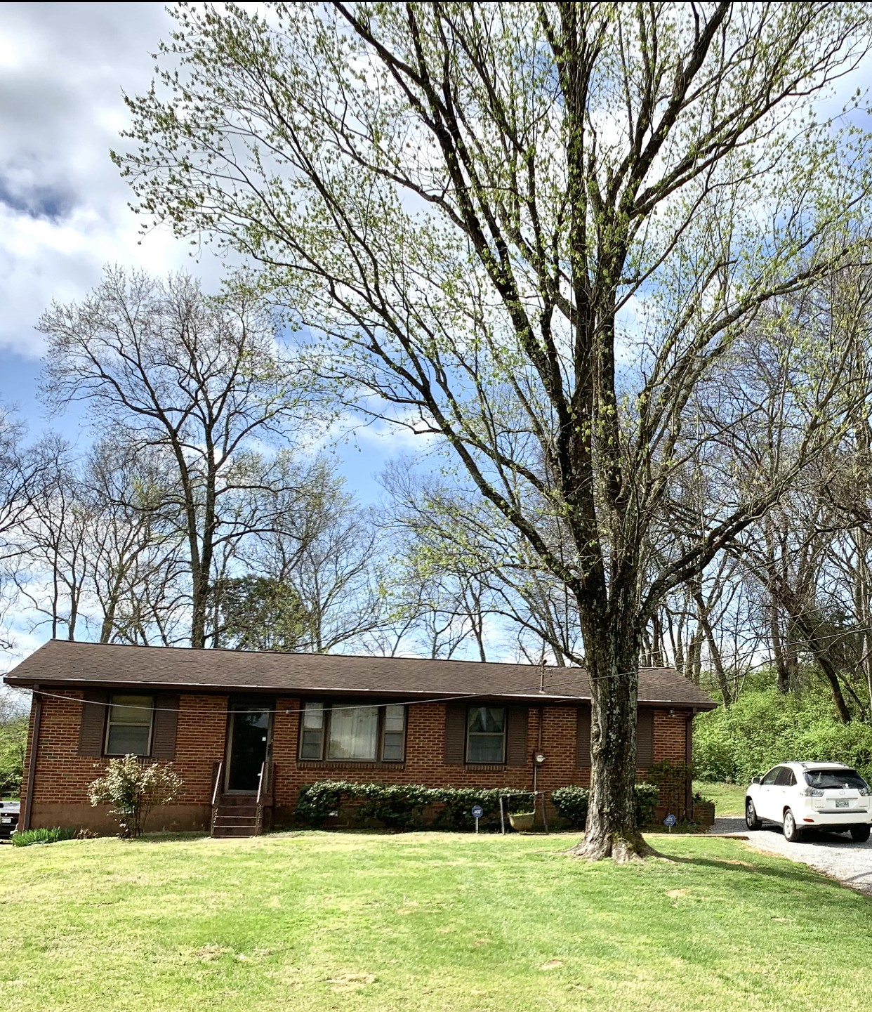 1139 Antioch Pike Property Photo - Nashville, TN real estate listing
