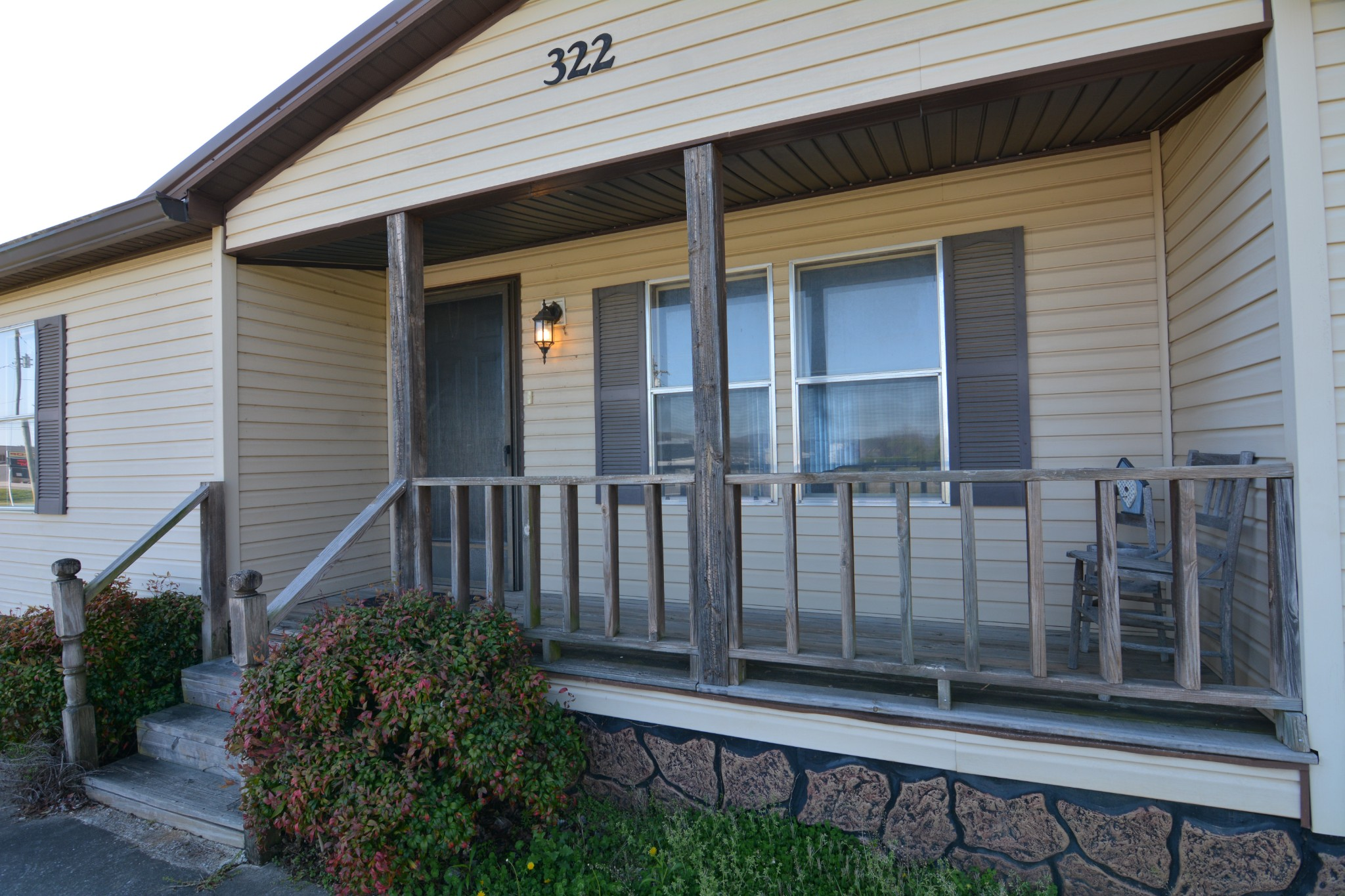 322 Main St Property Photo - Huntland, TN real estate listing
