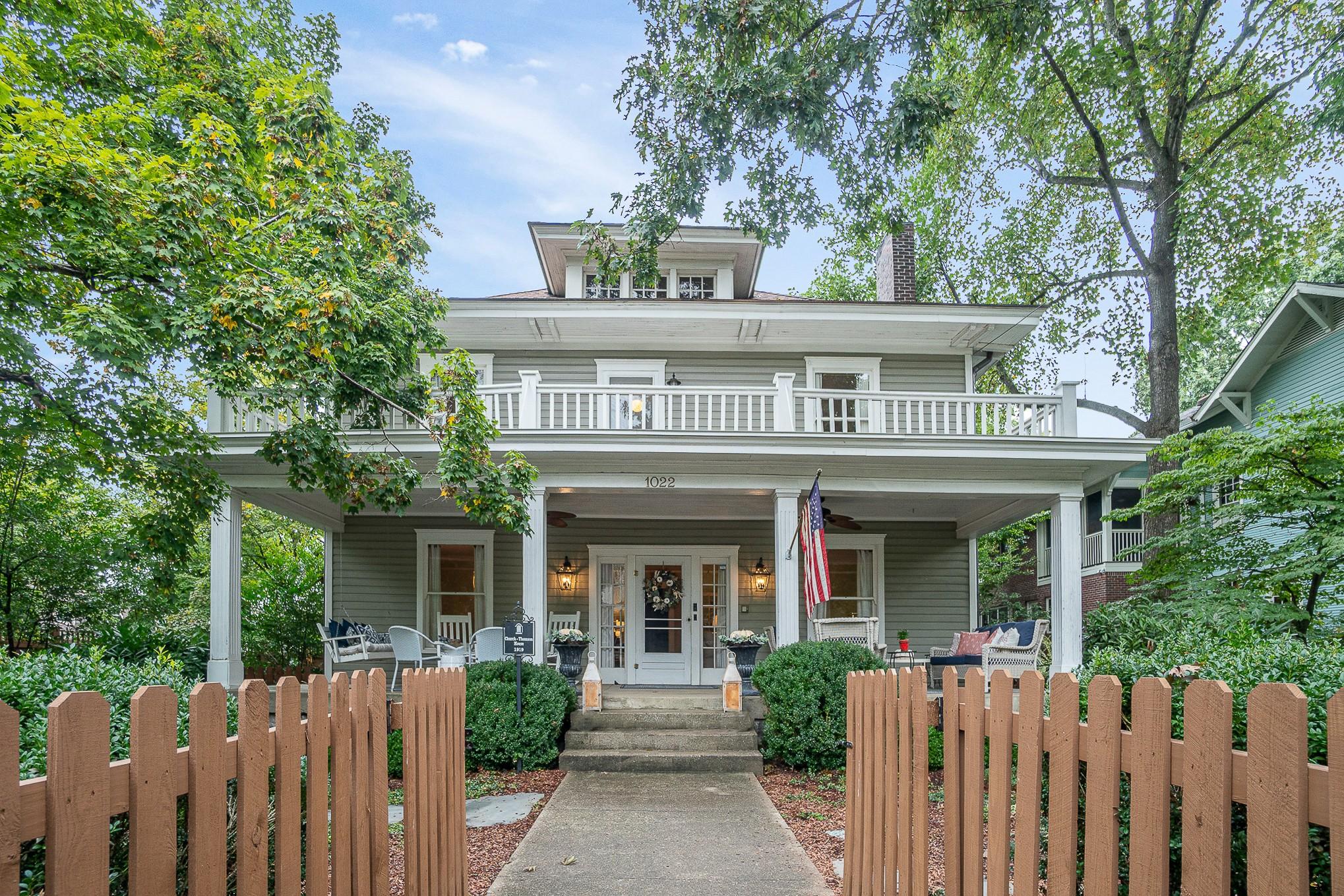 1022 W Main Street Property Photo