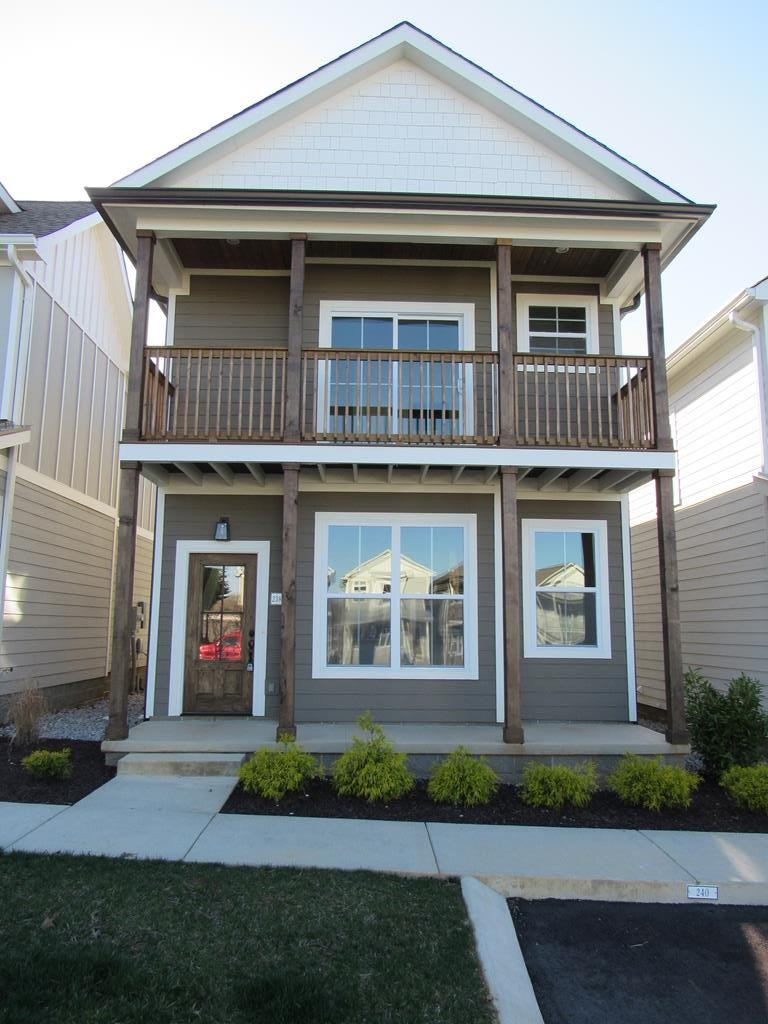238 Allison Way Property Photo - Cookeville, TN real estate listing