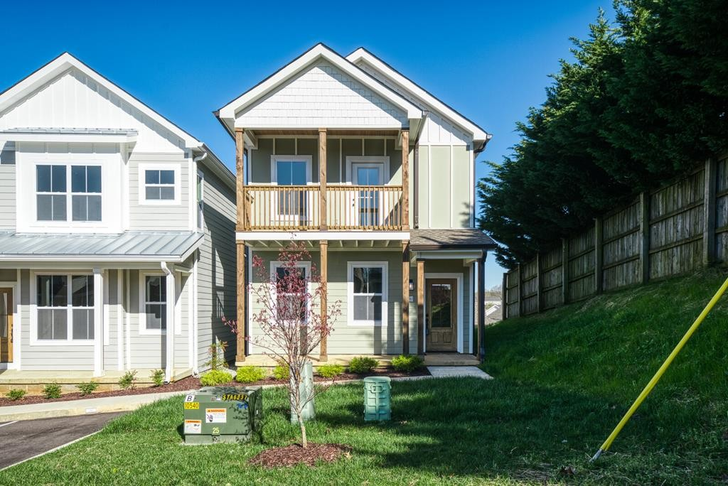 242 Allison Way Property Photo - Cookeville, TN real estate listing