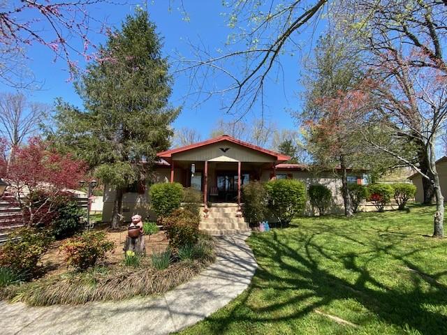 751 Monroe Floyd Rd Property Photo - Decherd, TN real estate listing