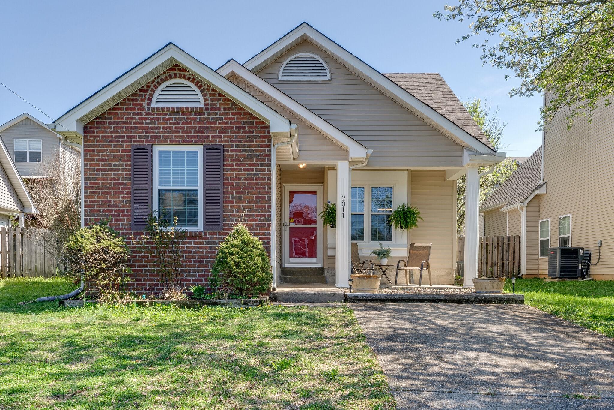 2011 Mansker Dr Property Photo - Goodlettsville, TN real estate listing