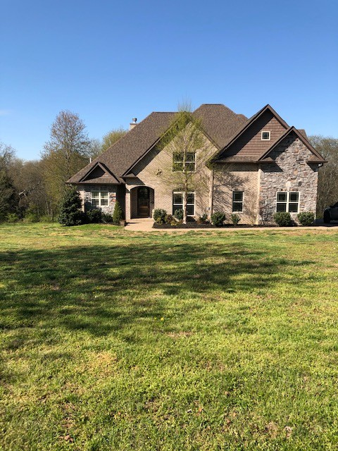 1076A Chenault Ln Property Photo - Castalian Springs, TN real estate listing