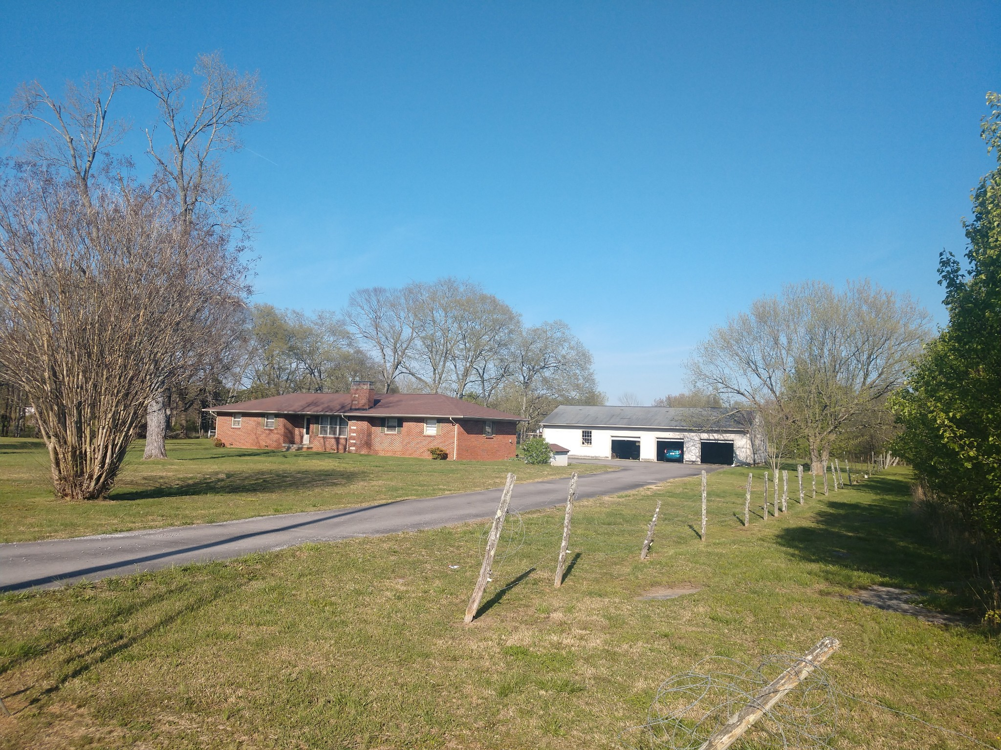 6237 Shelbyville Pike Property Photo - Christiana, TN real estate listing