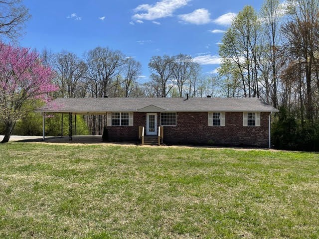 3749 Highway 70 W Property Photo - Dickson, TN real estate listing