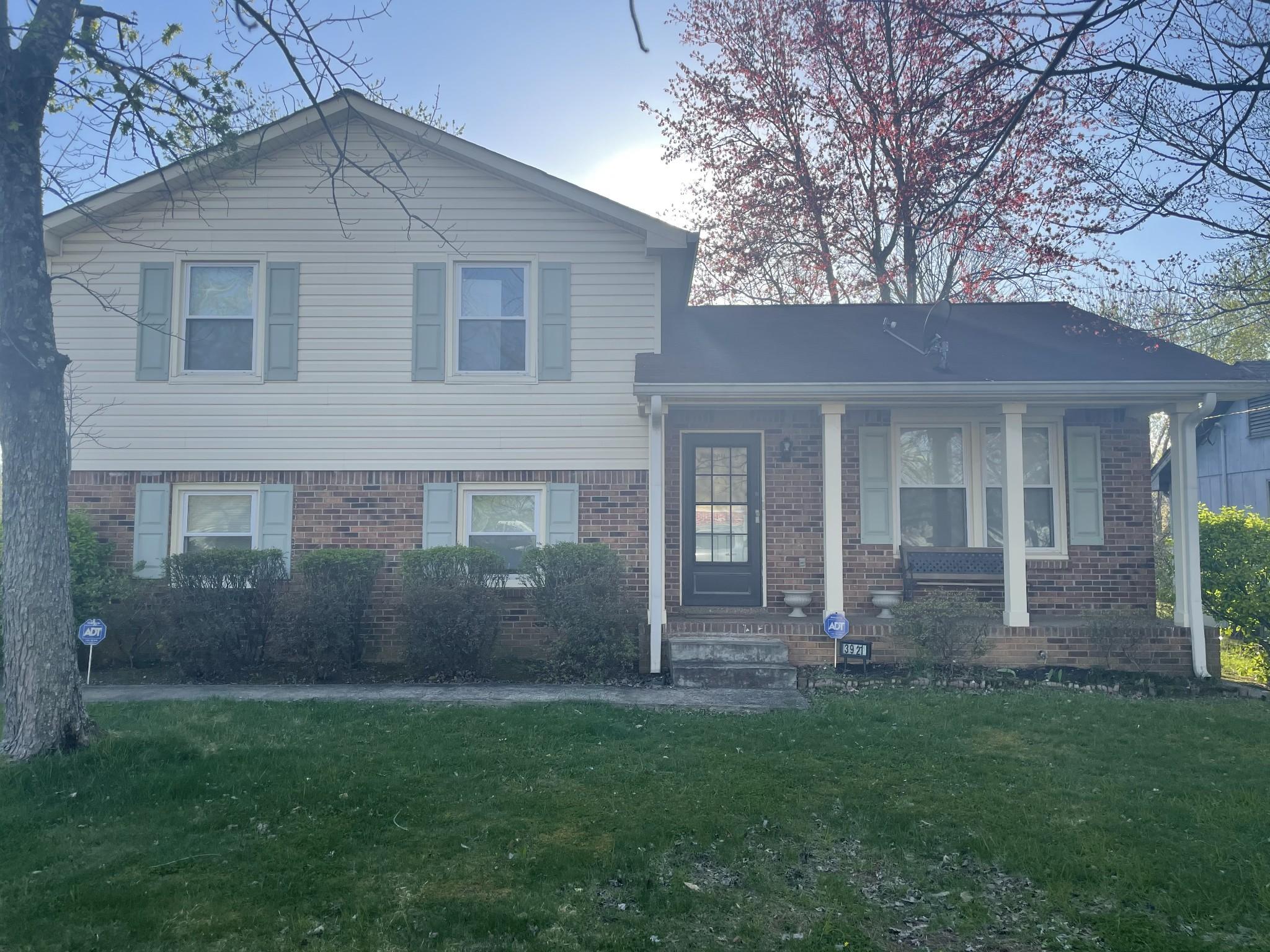 3921 Bradley Ct Property Photo - Antioch, TN real estate listing