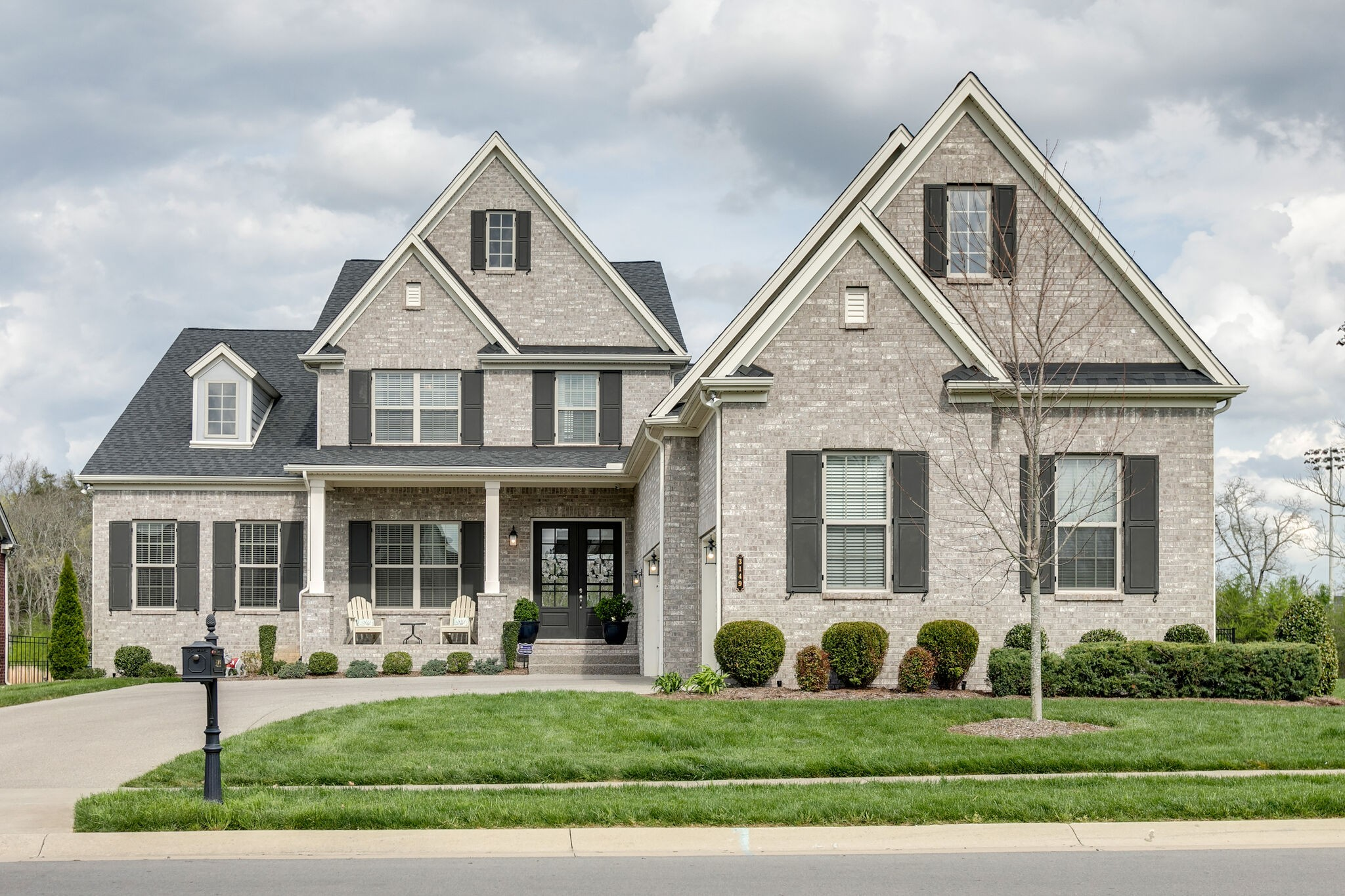 3149 Bradfield Dr Property Photo - Nolensville, TN real estate listing