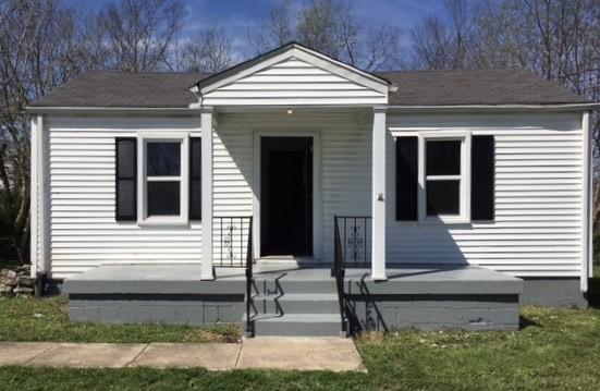 318 Kenslo Ave Property Photo