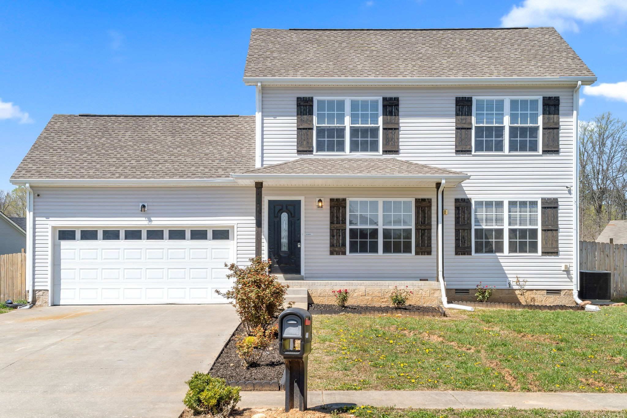 400 Athena Dr Property Photo - Clarksville, TN real estate listing