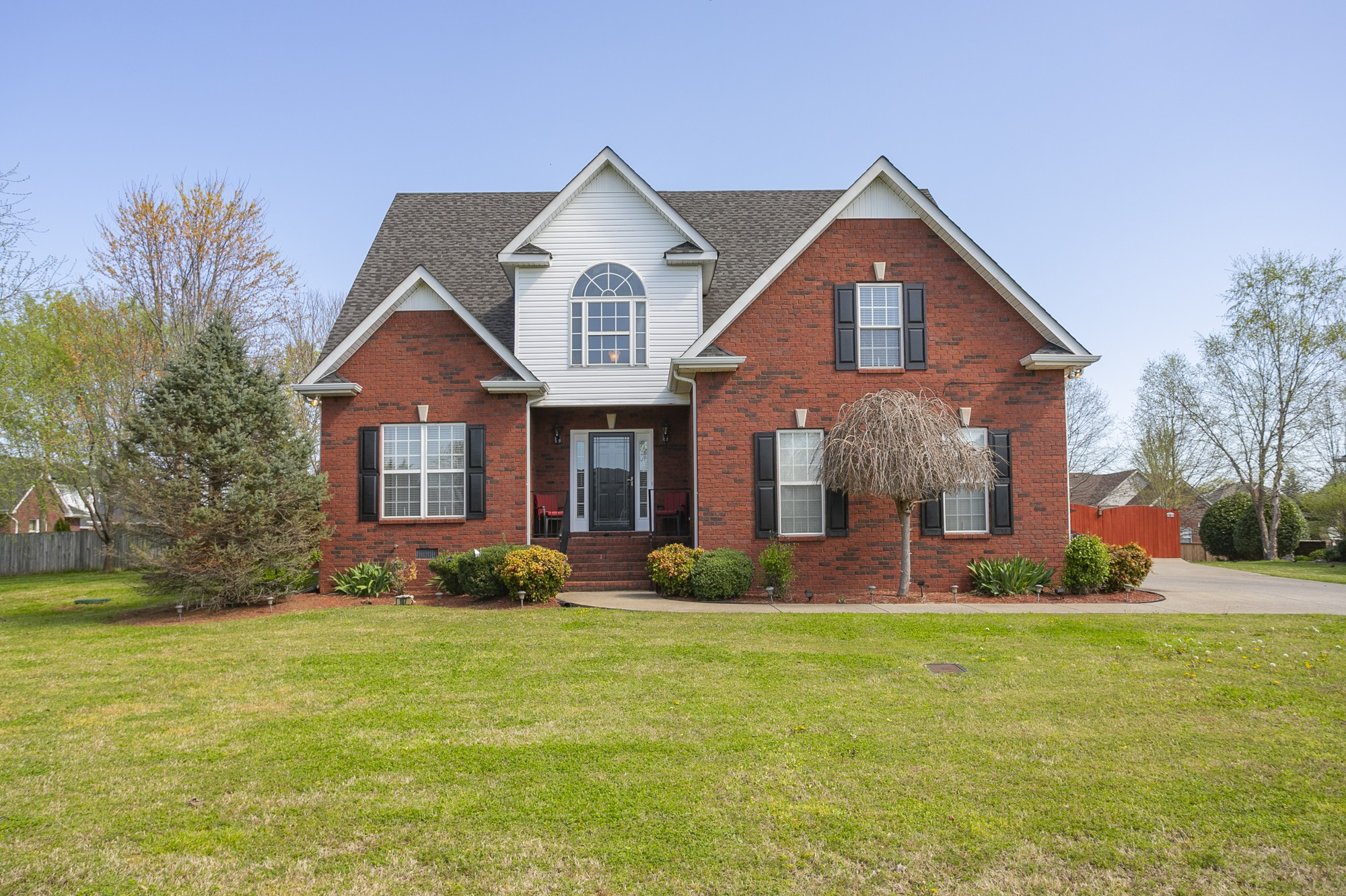 107 Home Pl Property Photo - Lascassas, TN real estate listing