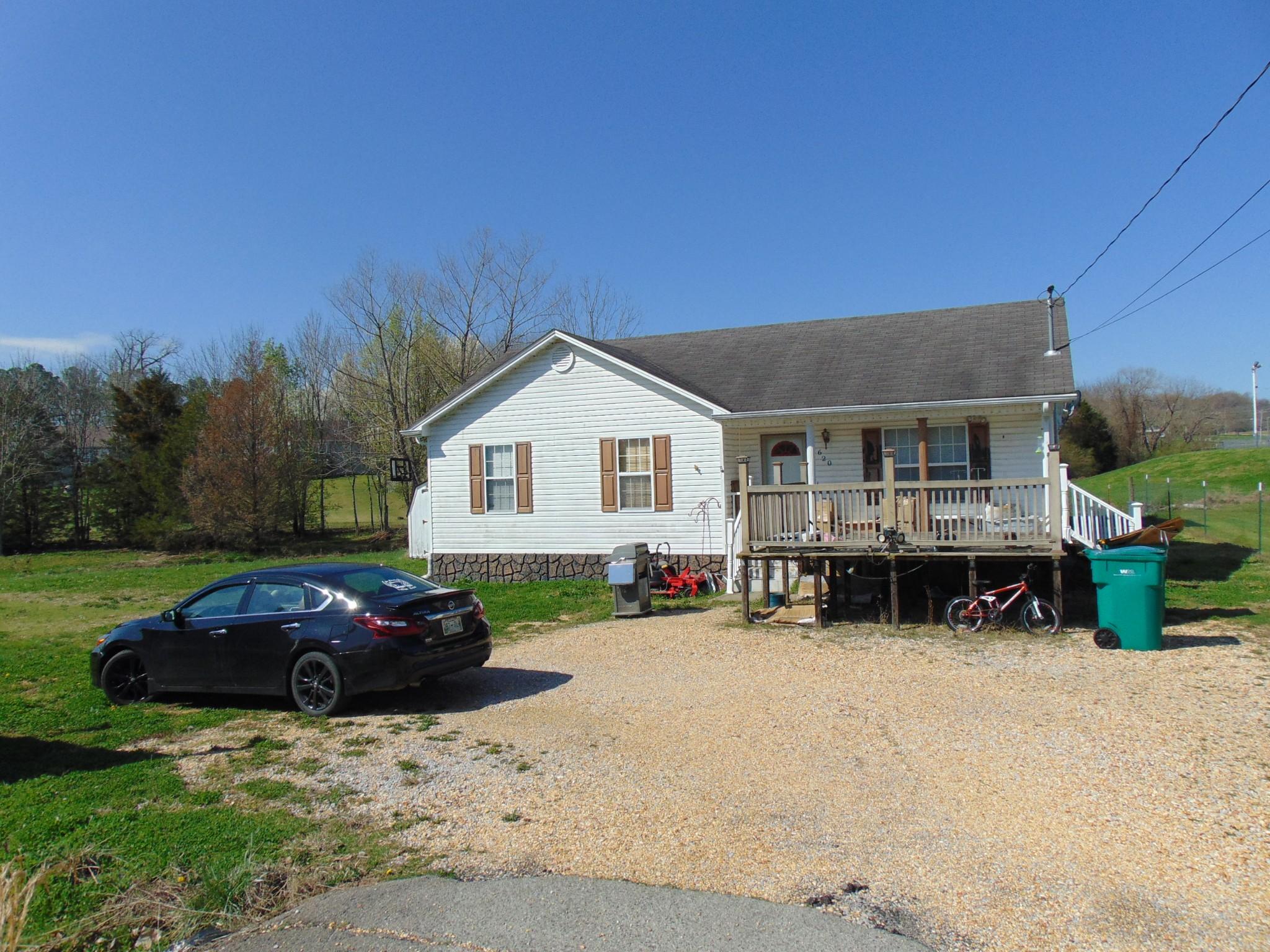620 Jerre Ln Property Photo - Lewisburg, TN real estate listing
