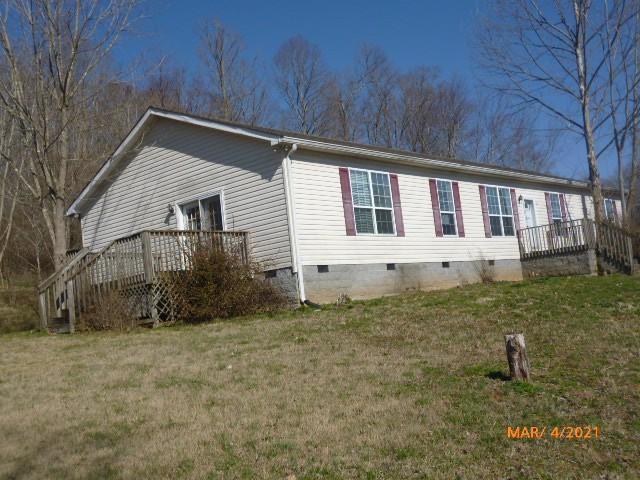 1875 Poplar Union Rd Property Photo - Duck River, TN real estate listing