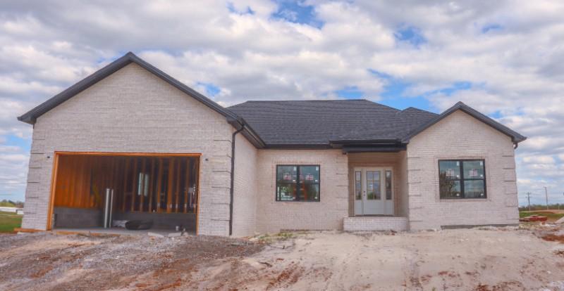 89 Choctaw Drive Property Photo - Cadiz, KY real estate listing