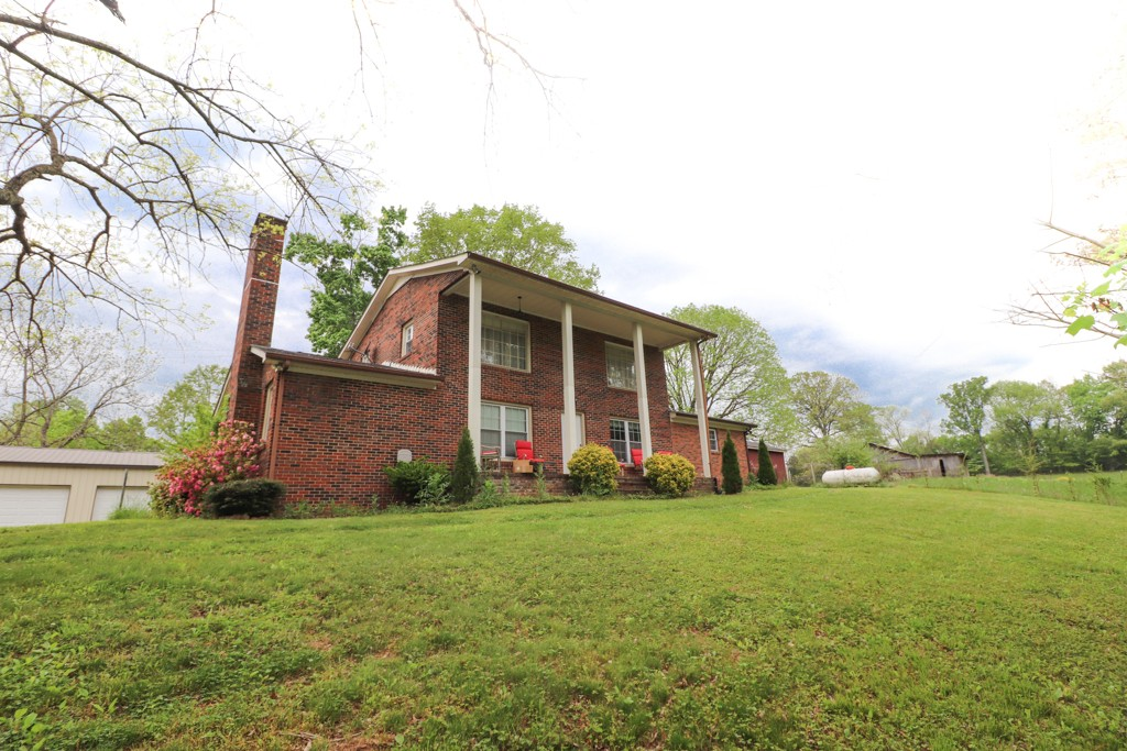 1208 Grizzell Ln Property Photo - Mc Minnville, TN real estate listing