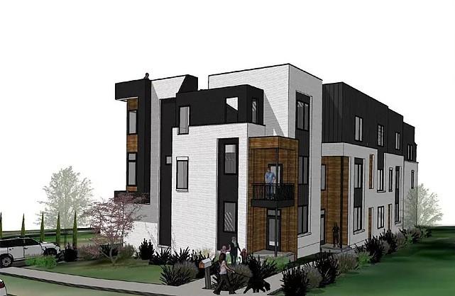556 Rosedale Ave #1 Property Photo