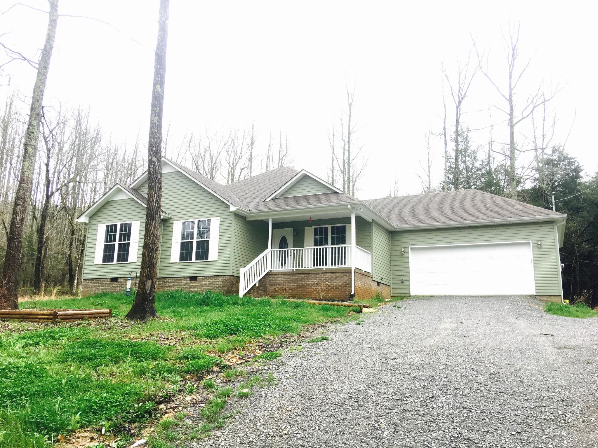 137 Short Creek Rd Property Photo - Dellrose, TN real estate listing