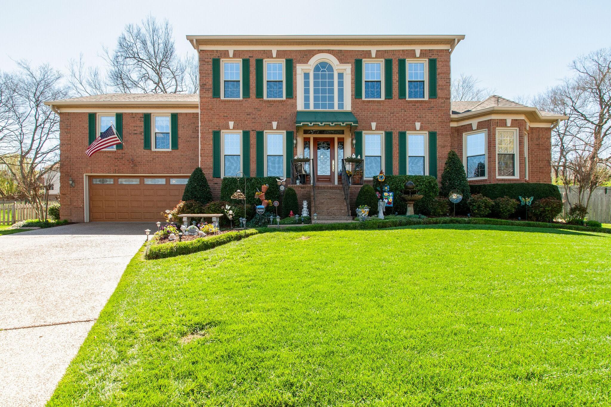 100 Claytie S Property Photo - Nashville, TN real estate listing
