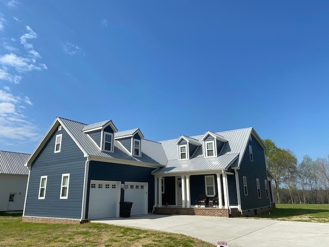 2264 Little Hurricane Rd Property Photo - Winchester, TN real estate listing