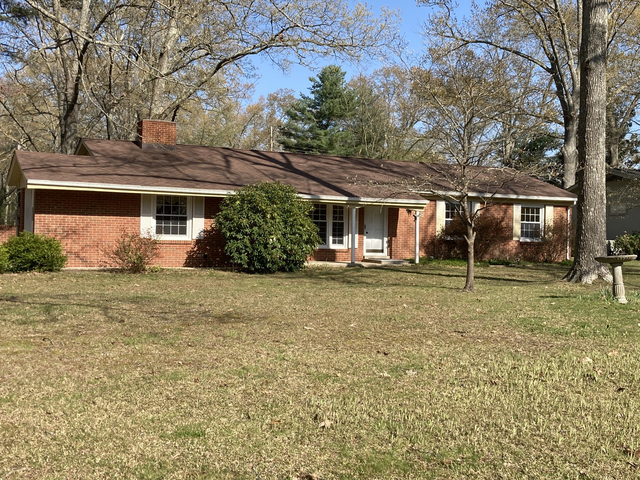 318 Old Fort St Property Photo - Tullahoma, TN real estate listing